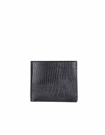 Mens Leather Wallet - 537 - 10