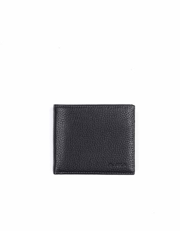 Mens Leather Wallet - 537 - 2