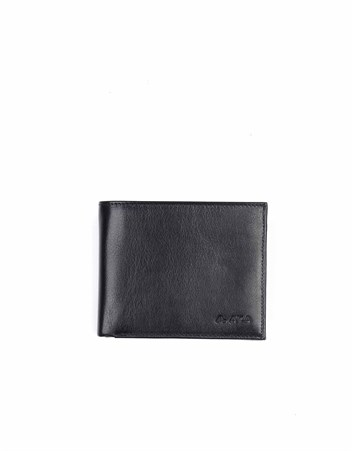Mens Leather Wallet - 550 - 1