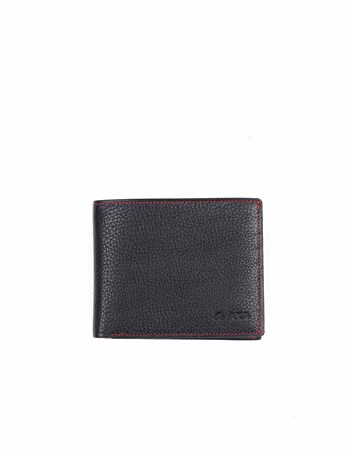 Mens Leather Wallet - 550 - 2/8