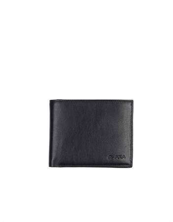 Mens Leather Wallet - 737 - 1