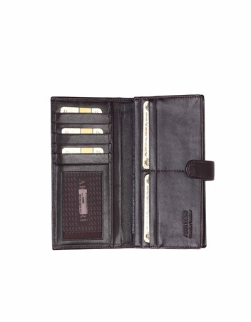Genuine Leather Hand Wallet-805-3