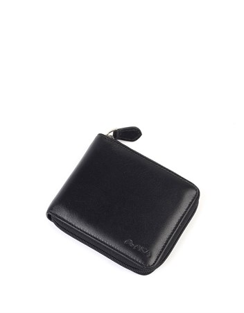 Mens Leather Wallet - 818 - 1
