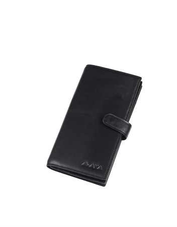Genuine Leather Hand Wallet-805-1