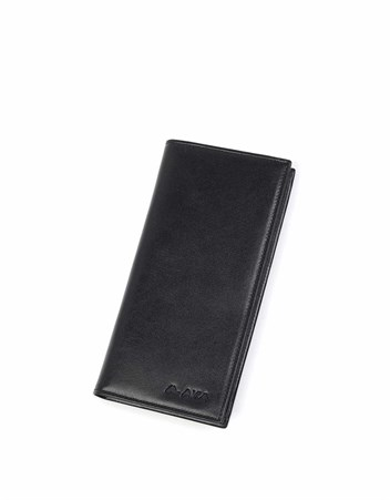 Genuine Leather Hand Wallet-810-1