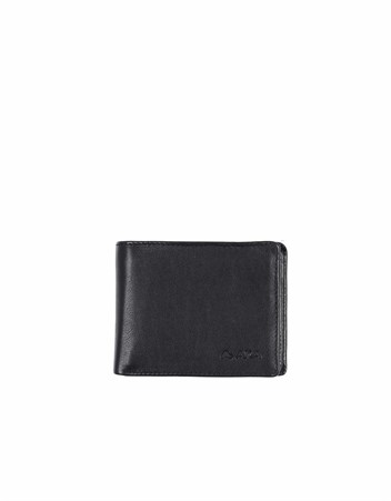 Mens Leather Wallet - 515 - 1