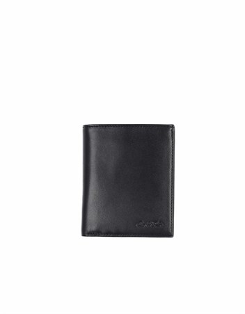 Mens Leather Wallet - 730 - 1
