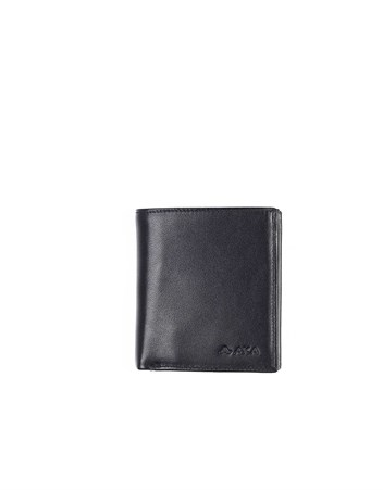 Mens Leather Wallet - 543 - 1