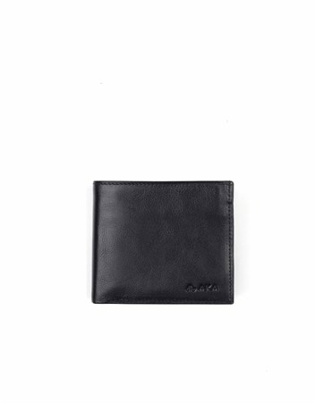 Mens Leather Wallet - 537 - 1