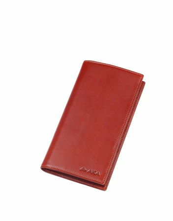 Genuine Leather Hand Wallet-800-5