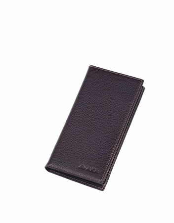 Genuine Leather Hand Wallet-810-4