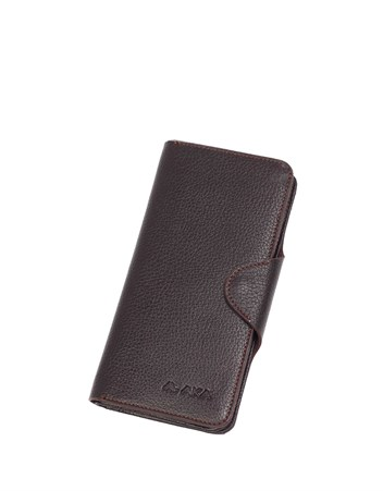 Genuine Leather Hand Wallet-820-4