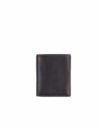 Mens Leather Wallet - 503 - 4