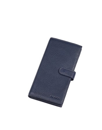 Genuine Leather Hand Wallet-805-17