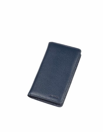 Genuine Leather Hand Wallet-808-17