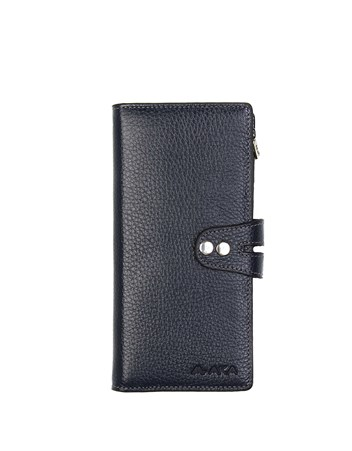 Genuine Leather Hand Wallet-813-17