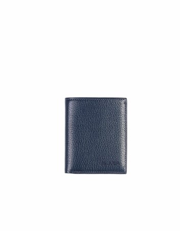 Mens Leather Wallet - 503 - 17