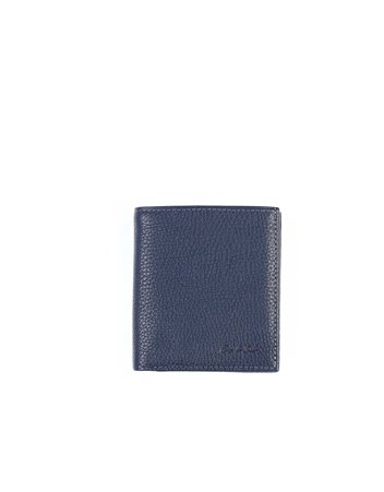 Mens Leather Wallet - 543 - 17