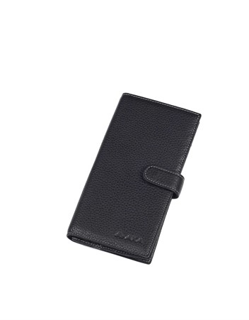 Genuine Leather Hand Wallet-805-2