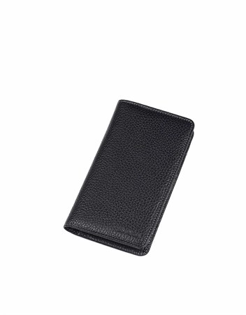 Genuine Leather Hand Wallet-808-2
