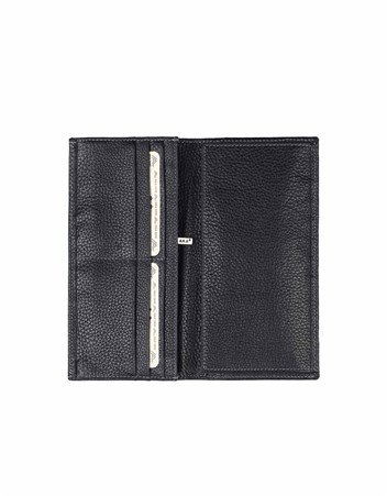 Genuine Leather Hand Wallet-812-2