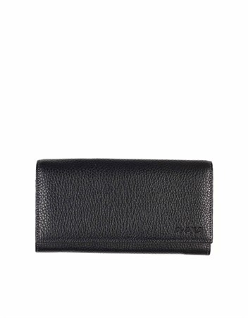 Genuine Leather Womens Wallet-443 - 2