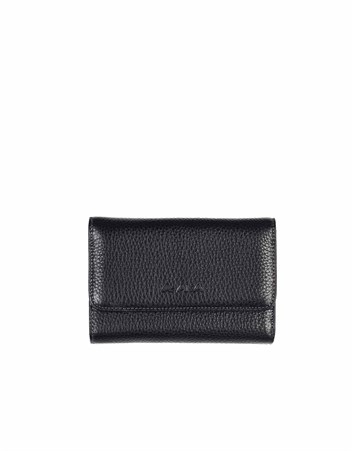 Genuine Leather Womens Wallet-450 - 2