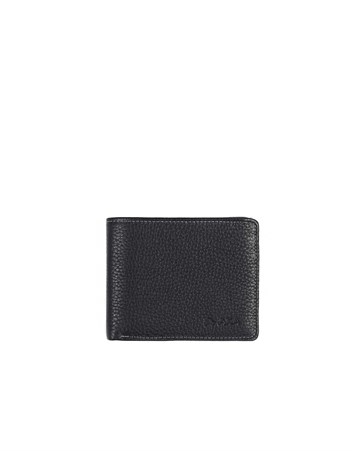 Mens Leather Wallet - 522 - 2