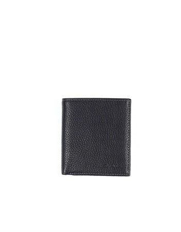 Mens Leather Wallet - 543 - 2