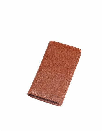 Genuine Leather Hand Wallet-808-6