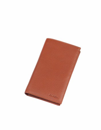 Genuine Leather Hand Wallet-809-6