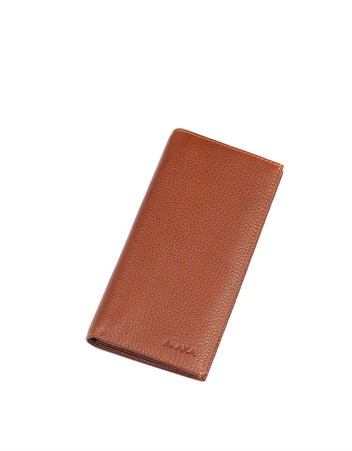 Genuine Leather Hand Wallet-812-6