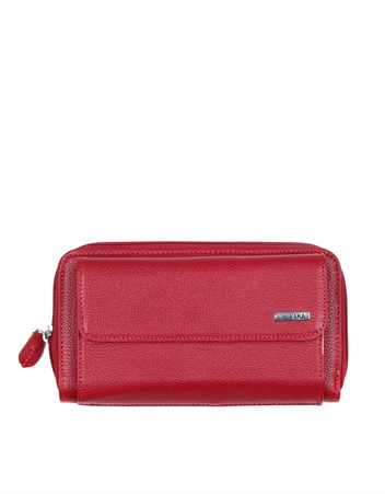 Genuine Leather Womens Wallet 429-8