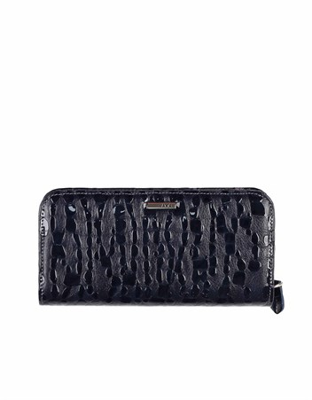Genuine Leather Womens Wallet-436 - 100