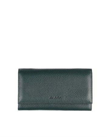 Genuine Leather Womens Wallet-470 - 21