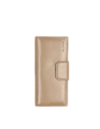 Genuine Leather Womens Wallet-485 - 38