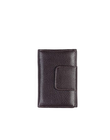 Genuine Leather Womens Wallet-499 - 4