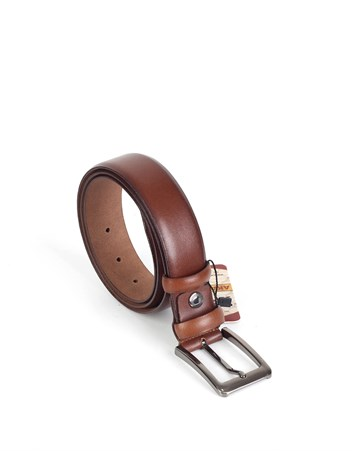 Genuine Leather Classic Mens Belts