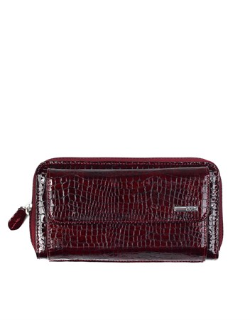 Genuine Leather Womens Wallet 429-65