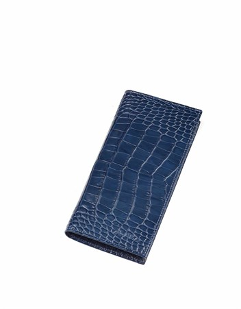 Genuine Leather Hand Wallet-810-14