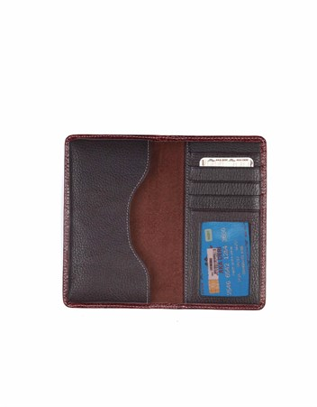 Genuine Leather Hand Wallet-808-61