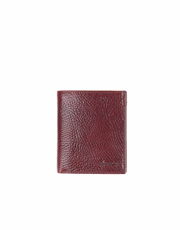 Mens Leather Wallet - 733 - 61