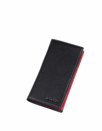 Genuine Leather Hand Wallet-810-2/8