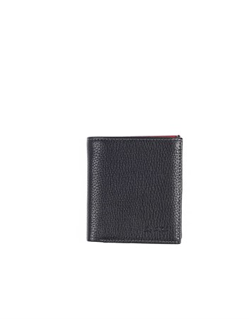 Mens Leather Wallet - 543 - 2/8