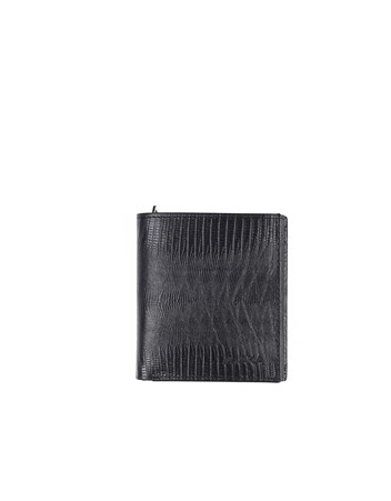 Mens Leather Wallet - 543 - 10