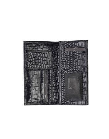 Genuine Leather Hand Wallet-806-12