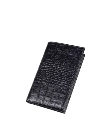 Genuine Leather Hand Wallet-801-12