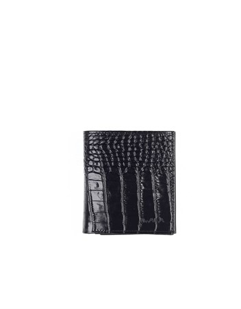 Mens Leather Wallet - 543 - 12